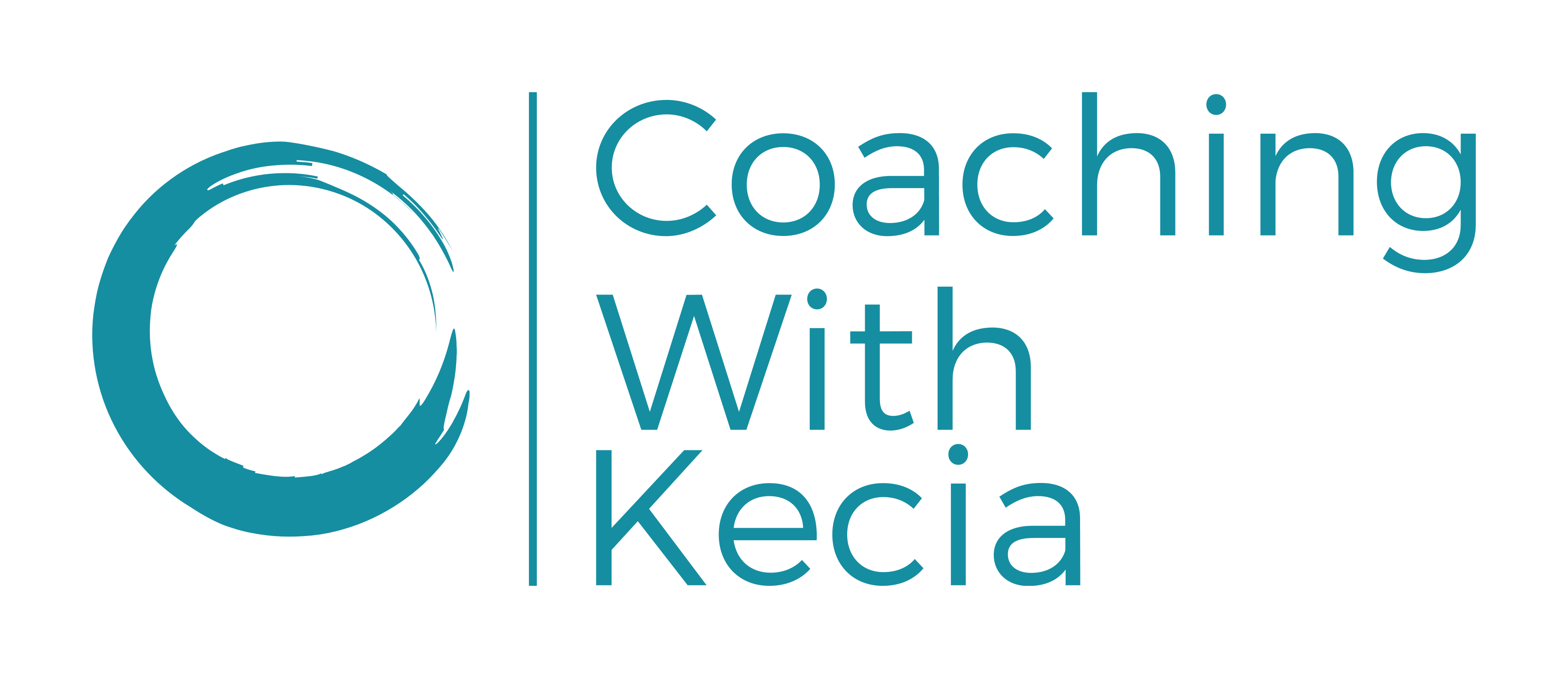 Coaching with Kecia